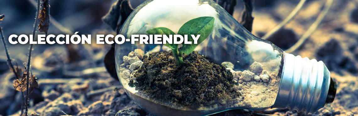 Ecología artículos Merchandising Eco-Friendly