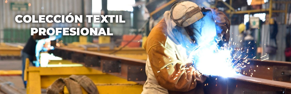 Textil Profesional Ropa Laboral