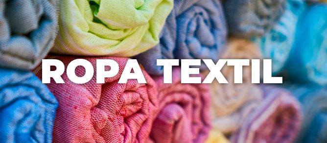 Ropa Textil
